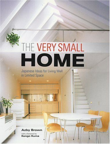 verysmallhome.. This can be the layout for a tiny house on wheels - and Japanese-inspired