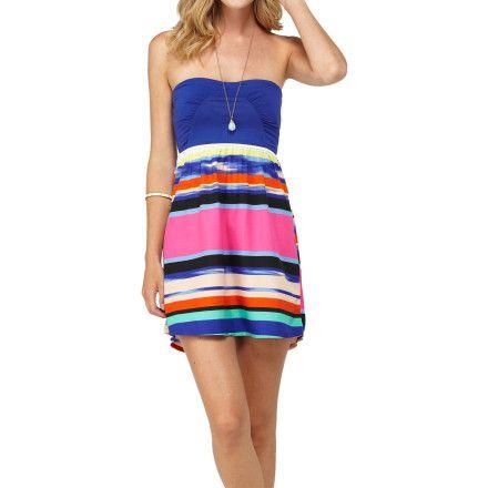 RoxySavage 2 Dress - Women's