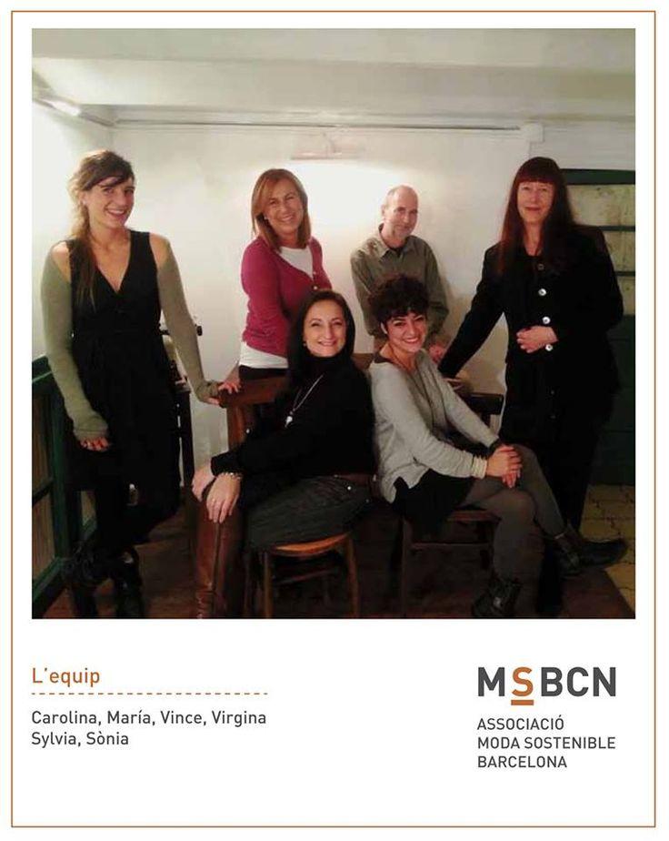 El sábado y el domingo, 28 y 29 de noviembre, tenéis una cita en el BEFF -BCN Ethical Fashion Festival, una apuesta por la moda creativa, necesaria y sostenible en la ciudad de Barcelona.Durante t...