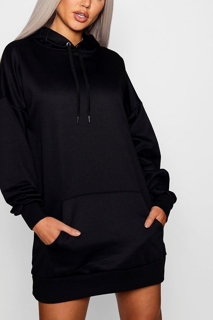 43+ Oversized hoodie dress ideas in 2021