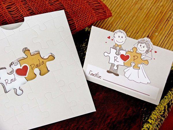 80 best wedding invitation images on pinterest card wedding brilio 26 desain kreatif undangan pernikahan ini bikin pengen buru buru kawin stopboris Image collections