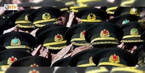 22 yıl FETÖye hizmet etti : Darbe girişimine ilişkin soruşturma kapsamında 22 yıldır FETÖyle bağlantısı olan bir subay itirafçı oldu. İtirafçı Eski Hava Kuvvetleri Komutanı İbrahim Fırtınanın koruması ve Akın Öztürkün emir subayıydı.  http://www.haberdex.com/turkiye/22-yil-FETO-ye-hizmet-etti/90726?kaynak=feeds #Türkiye   #FETÖ #İbrahim #Komutanı #Hava #Fırtına