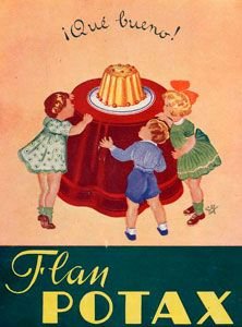 Alimentación infantil. Español @@@@......http://www.pinterest.com/marajosmuoz/publicidad-antigua/