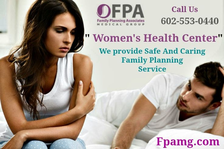 Family Planning & Abortion Clinic - Tucson