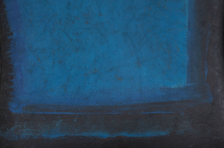 Rothko by Draga Obradovic