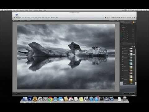 Webinar: Black & White Landscape Photography Using Silver Efex Pro 2 with Jennifer Wu - YouTube