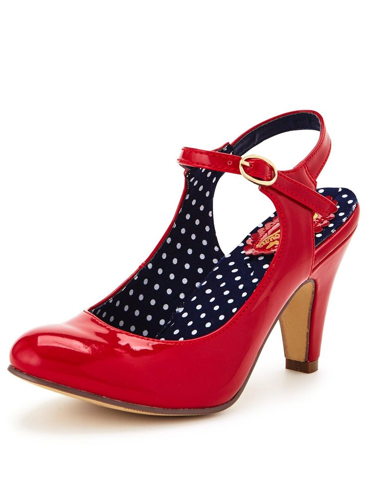 Joe Browns My Favourite Sling Back Shoes