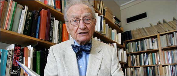 "Paul Samuelson ""Every good cause is worth some inefficiency."""