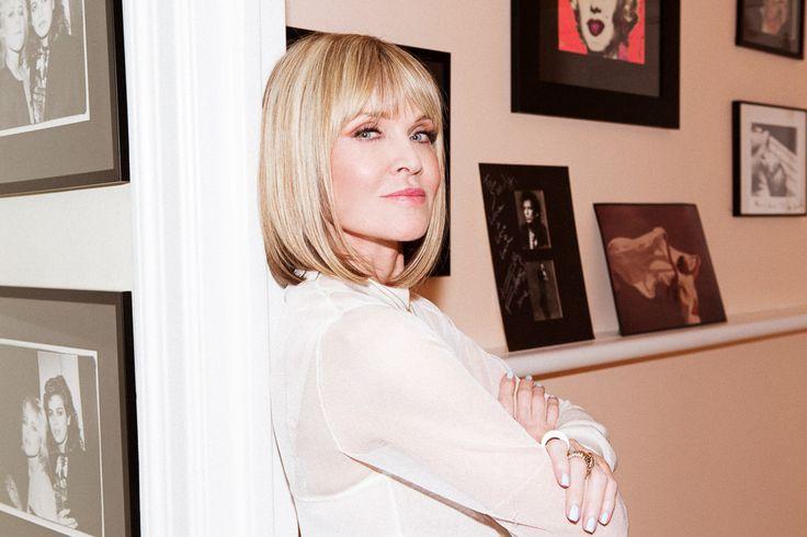 Sandy Linter, Makeup Artist | Into The Gloss |
