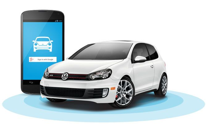 Volkswagen launches #SmileDrive powered by Google – The first social app to maximize fun on every drive. Check it out at http://smiledrive.vw.com