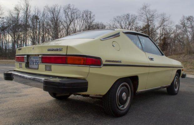 No Reserve 1977 Datsun 200sx Datsun Classic Cars Online Automatic Transmission