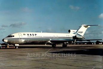 PP-SNG - VASP Boeing 727-200 (Adv) photo (2104 views)