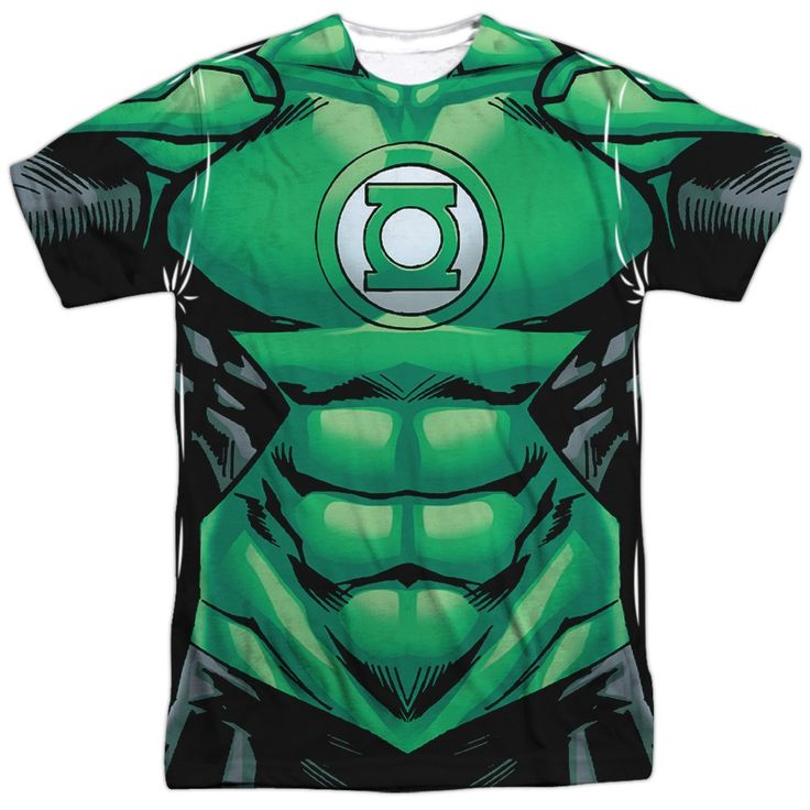 "Checkout our #LicensedGear products FREE SHIPPING + 10% OFF Coupon Code ""Official"" Green Lantern/uniform-s/s Adult Poly T- Shirt - Green Lantern/uniform-s/s Adult Poly T- Shirt - Price: $24.99. Buy now at https://officiallylicensedgear.com/green-lantern-uniform-s-s-adult-poly-t-shirt-licensed"