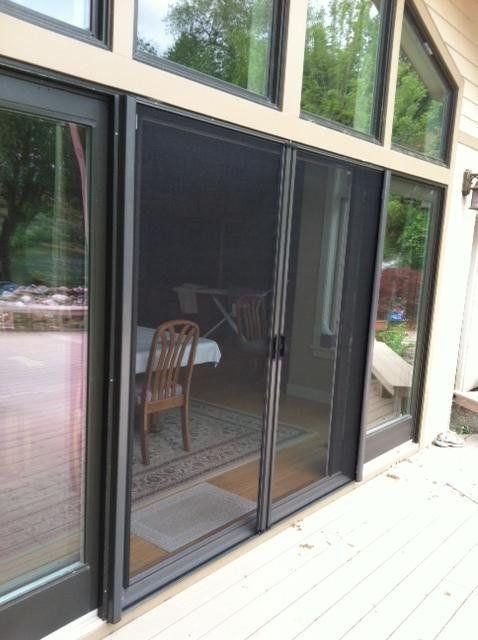 Security & Screen Doors Gallery | Moule's California Glass, Inc.