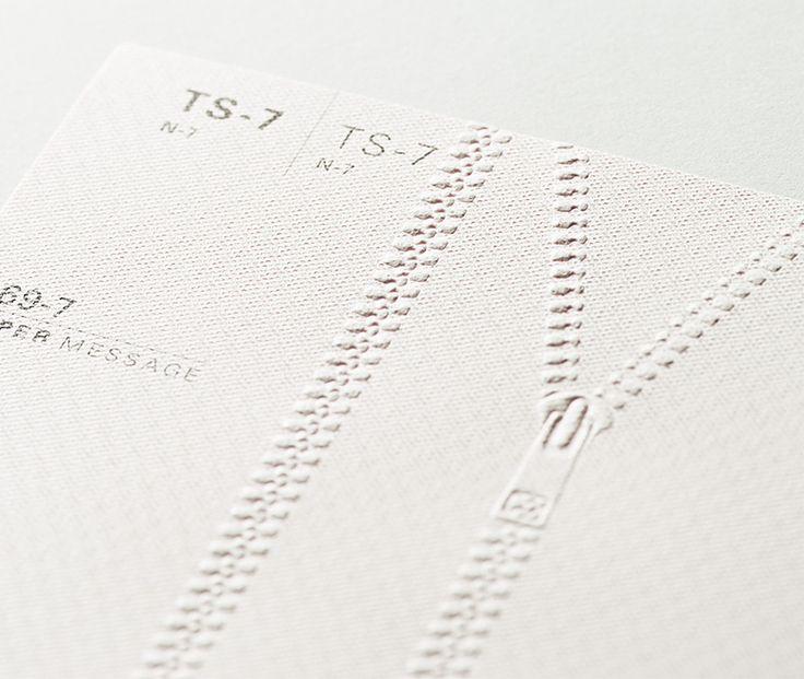 PAPER MESSAGE - MISAWA DESIGN INSTITUTE | 三澤デザイン研究室 | 三澤 遥