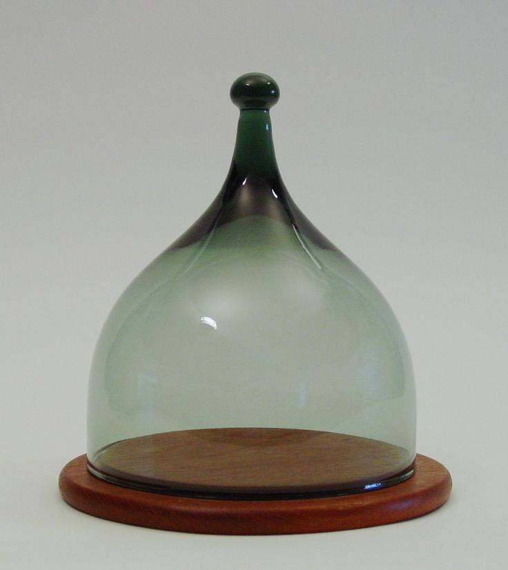 Hadeland glassverk by Benny Motzfeld