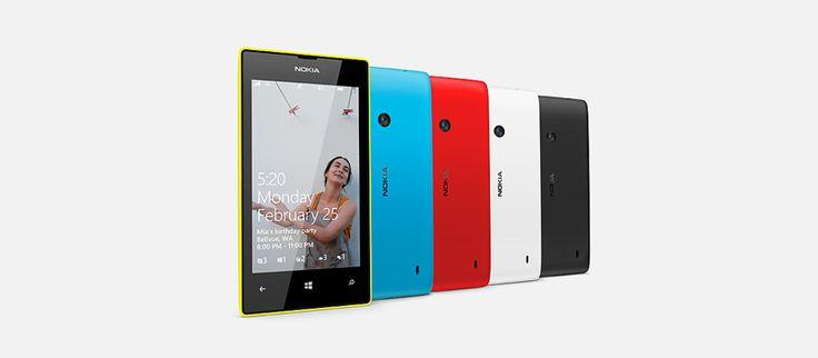 Avea'dan Lumia 520 #BenimOlsa Kampanyası İle Yeni Başarı