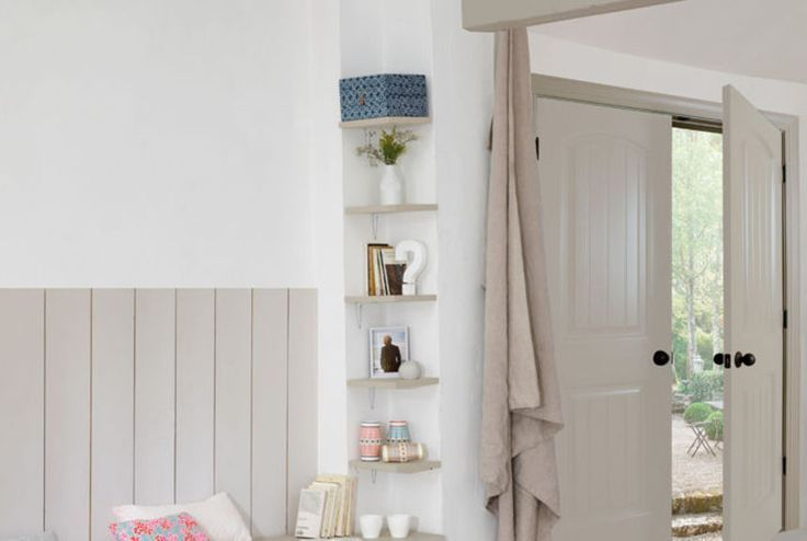 Wooden Relook Walls and Objects – Sand – #Woods #w…