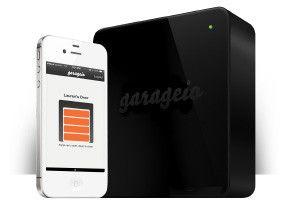 Garageio smart garage door opener - $199