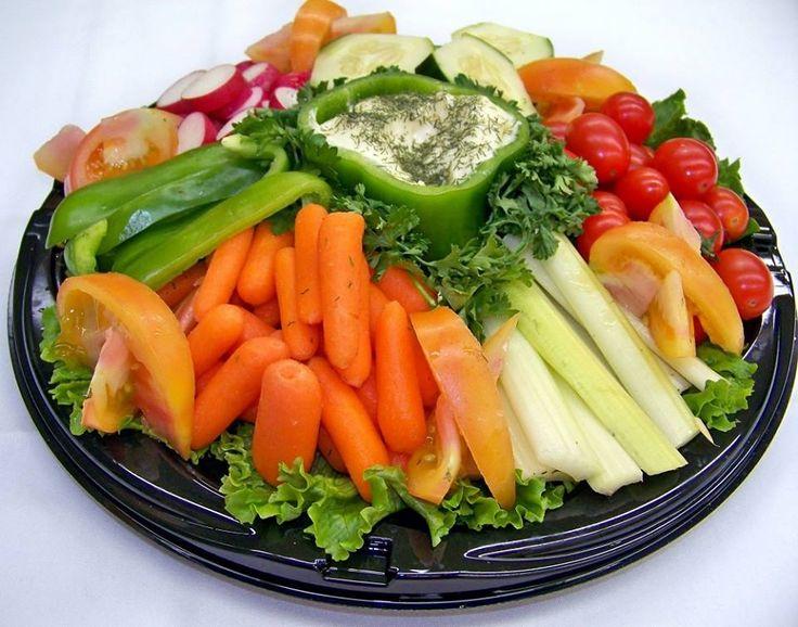 салата от зеленчуци