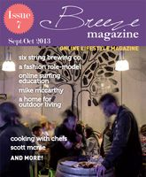 Breeze Magazine Central Coast Issue 7 OUT NOW!!!