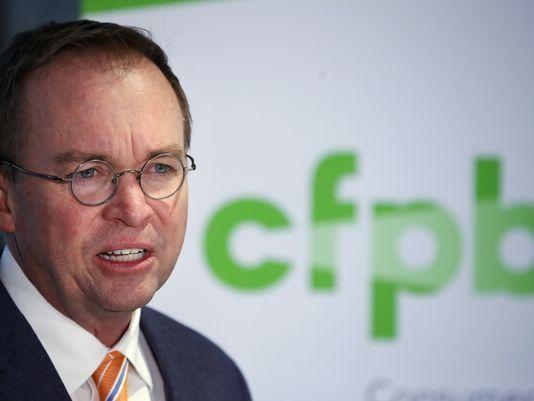 Appeals court upholds US consumer watchdog bureau's independence