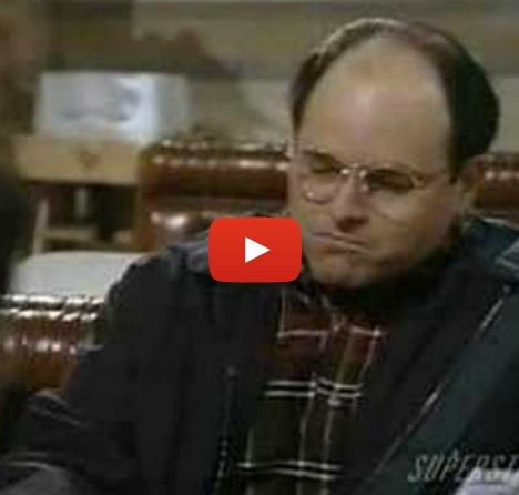 """Jerry Seinfeld's favorite moment from any """"Seinfeld"""" episode"""