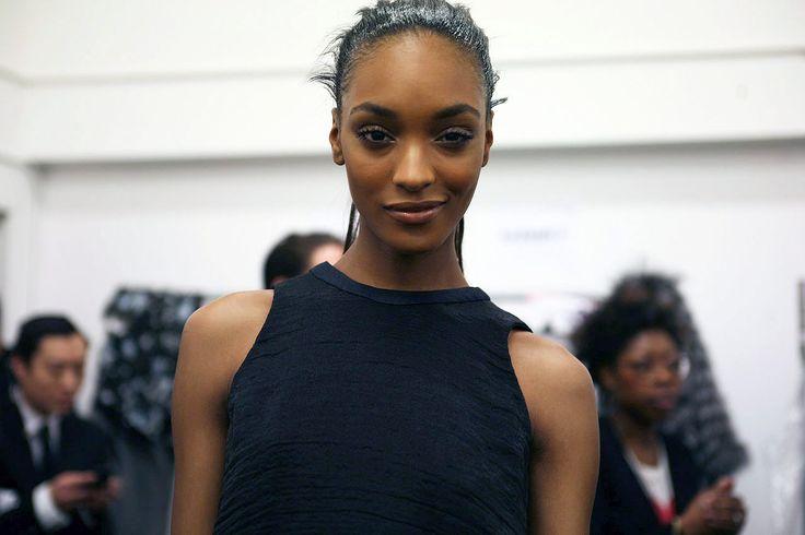 Calvin Klein Fall/Winter 2011 | models.com MDX