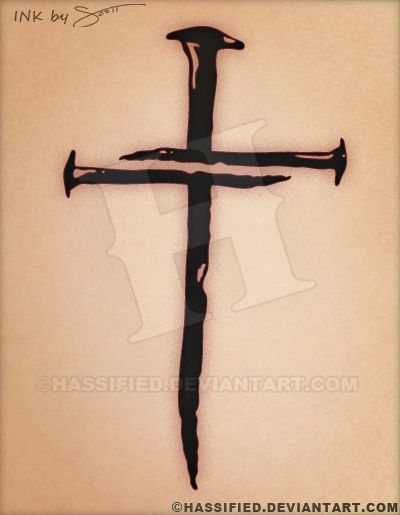 Best 25+ Christian cross tattoos ideas on Pinterest ...
