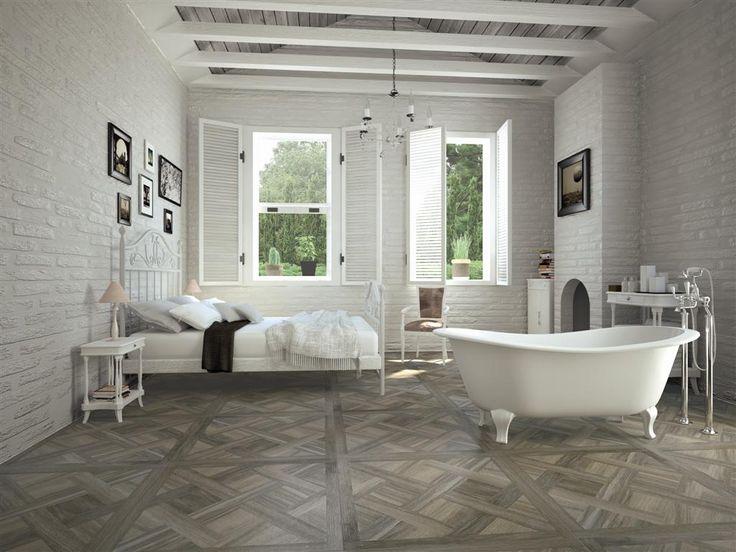 Kouros By Ceragres Wood Look Tile
