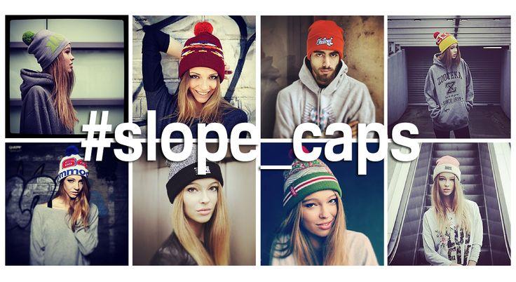 Wprowadzamy Slope do Instagram!   #slope_caps  https://www.facebook.com/slopecaps