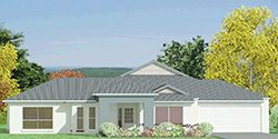 Blackwood-Acacia-Country-Style-house-plan - Traditional Lowset