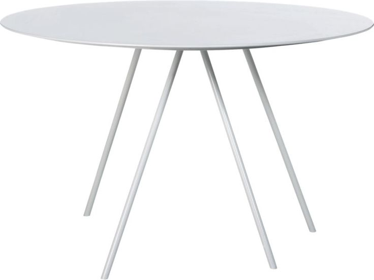 twig dining table  | CB2  How about this table? Cheaper than the C&B one