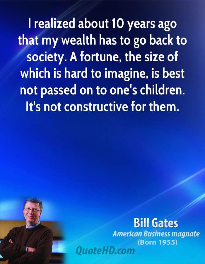 bill gates quotes | Bill Gates Quotes
