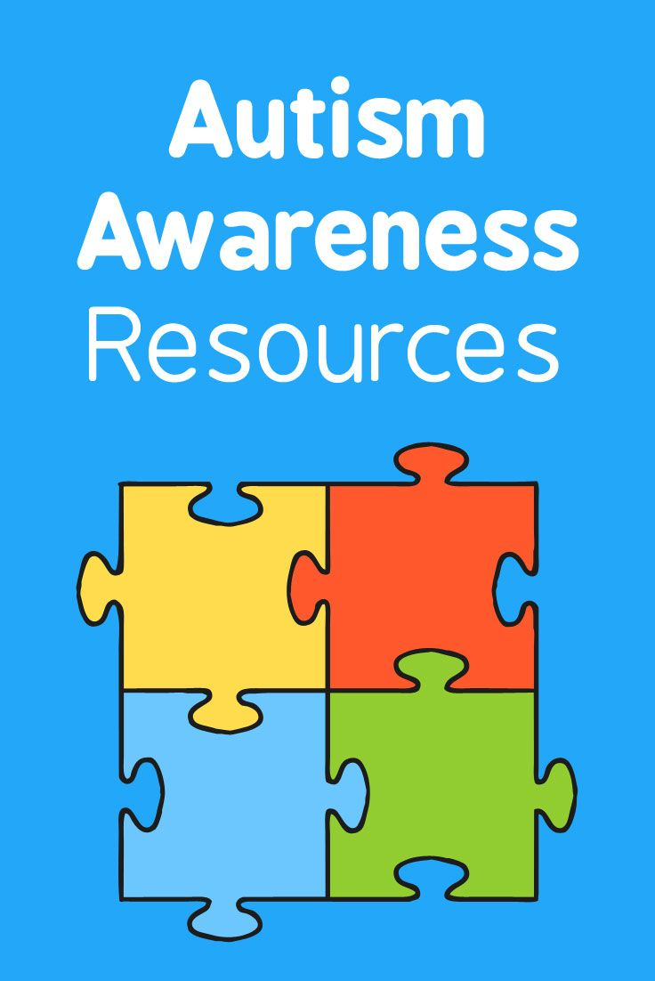 Resources for Autism Awareness