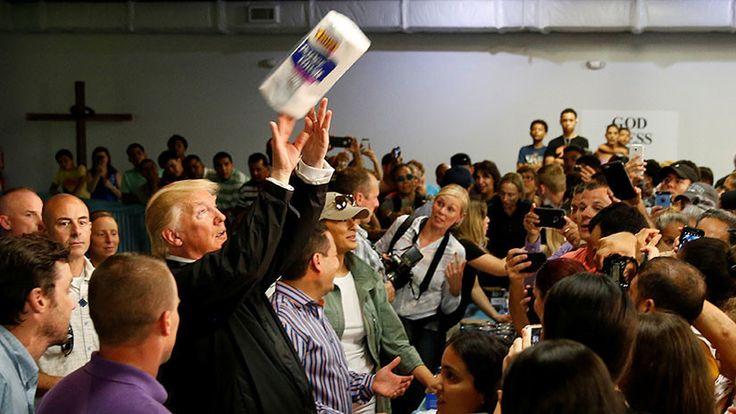 """ICYMI: """"Insultante"""": La dura respuesta de Puerto Rico a las declaraciones de Trump"""