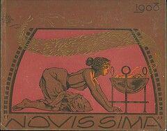 Novissima 1908