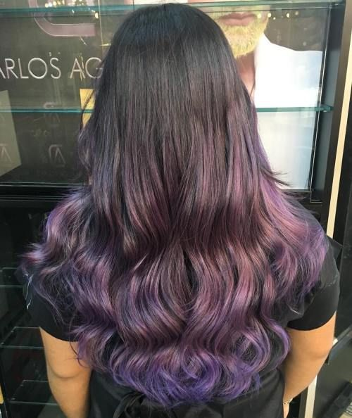 17 best ideas about ombre hair brunette on pinterest ombre balayage brunette and ombre brown. Black Bedroom Furniture Sets. Home Design Ideas