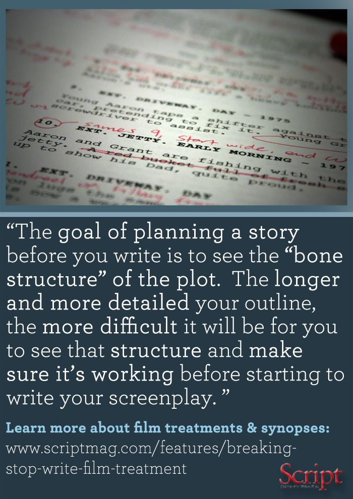 Screenwriting as a career: tips from top names in the industry