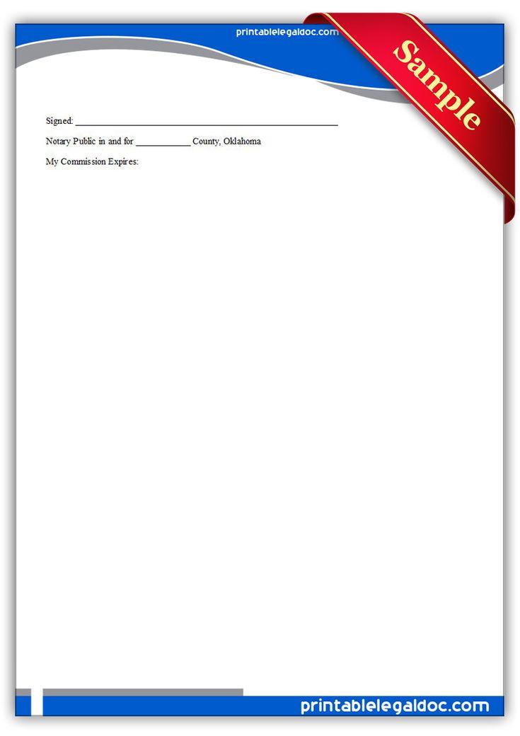 1457 best Printable Sample Legal forms images on Pinterest Free - sample patient complaint form