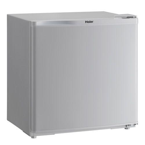 小型冷蔵庫・ミニ冷蔵庫ハイアールJR-N40G(H)40Lグレー