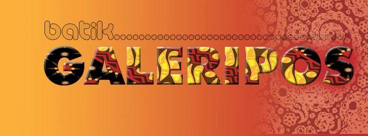 Tentang Batik GaleriPos Info ~ Koleksi Batik GaleriPos