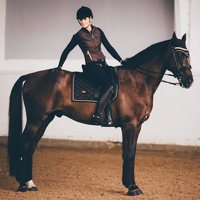 This outfit #equestrian #equestrianstyle #horse #horses #dressage #equestrianstockholm Equestrian Stockholm now in stock at Equestrian Performance!