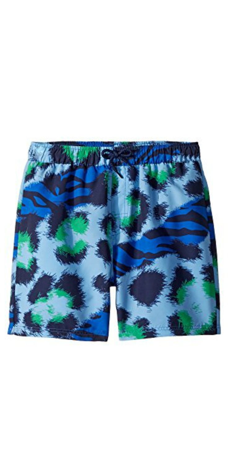 cf619bfdd4 Let your cool cat jump into joy wearing the #Kenzo #Kids #Tiger #Print #Swim  #Shorts. #boys #swim #swimwear #trunks #child #children