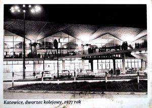 Dworzec Główny w Katowicach | MINISTERSTWO FINANSÓW