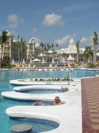 Riu Palace ~ Punta Cana, Dominican Republic #dominicanrepublic #puntacana #airbnb