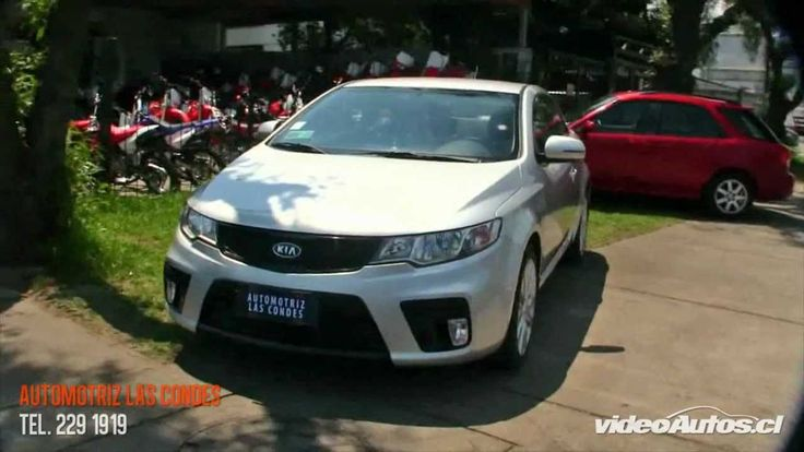VideoAutos.cl : Autos usados con video : KIA CERATO KOUP