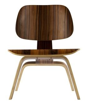 Matt Blatt Eames Lwc Chair Living Room Chair Dining