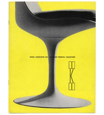 1000 images about furniture posters on pinterest for Knoll associates