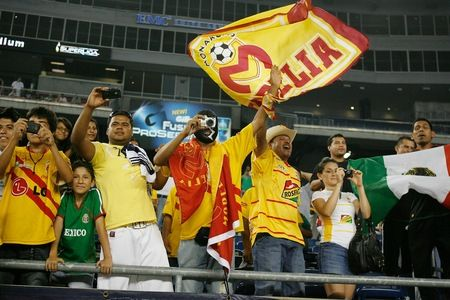 Club Atlético Monarcas Morelia Futbol Supporters and Fans